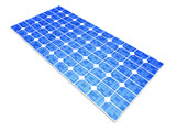 Alternative Energie - Solarzelle
