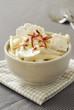 casareccia with cauliflower and mascarpone cream