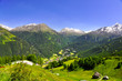 Sölden - Ötztal - Österreich