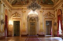 Salle des Fêtes, Palais Bourbon, Paris, France +