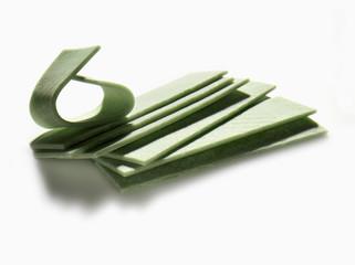 chlorophyl chewing-gum