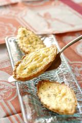 individual surimi tarts
