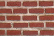 red brick wall - rot Backstein wand mauer