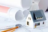 Plot of new house - 24077832