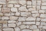 Fototapety Kalksteinmauer