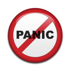 Chapa alto ataque de panico