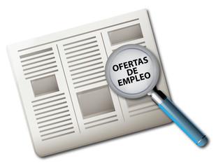 Icono ofertas de empleo