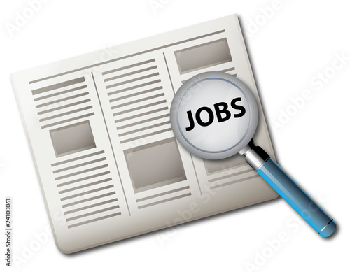 Icono jobs classified