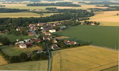 village du perche