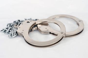 Fessel - fesseln - Handschellen -