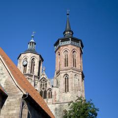 Sankt Johanniskirche in Göttingen