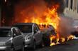 incendio coche - 24104854