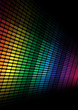 Abstract Background- Multicolor Equalizer