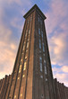 Messeturm, Messegelände, Köln