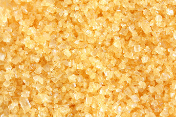 Crystalline sugar for foods and drinks. Very good smell.