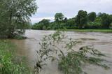 Hochwasser poster