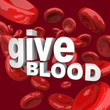 Give Blood - Words and Cells