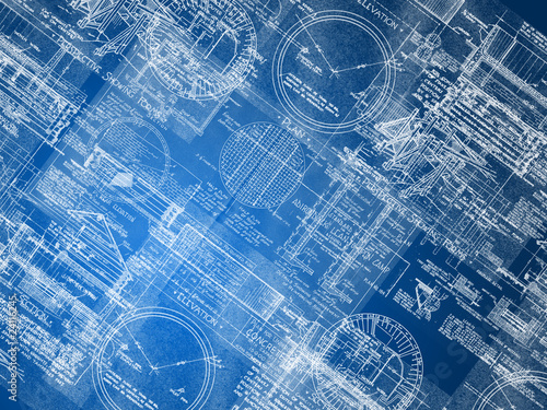 Architecture blueprint vector background uladzimir bakunovich hd blueprint background on blueprint background maigi 24116245 see portfolio malvernweather Gallery