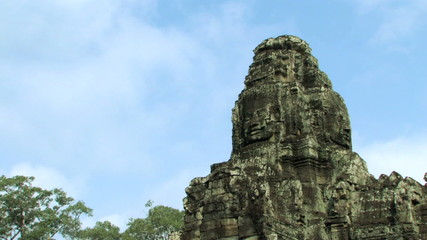 Prasat Bayon, Angkor Wat, Cambodia