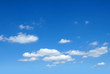 Leinwandbild Motiv Wolkenhimmel