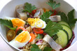 Matjes Summer Salad