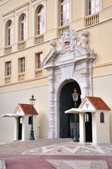 Houses in Monaco-Castle
