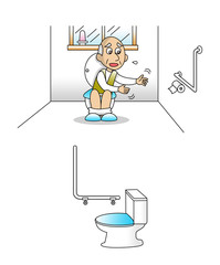 介護.福祉(トイレ)