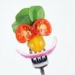 Faites manger des légumes à vos enfants ! #2