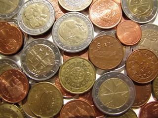 Monnaie zone euro