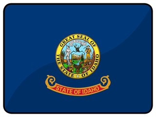 drapeau idaho flag