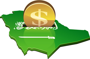 Invest Dollars in Saudi Arabia