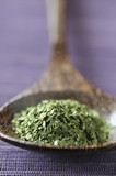 spoonful of chopped dried parsley