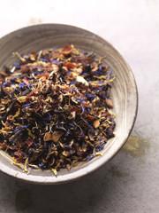 tea :samba mix