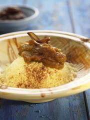 date couscous