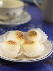 coconut delicacies