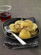 bayenne de pommes de terre