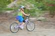 Panning Bike Ride