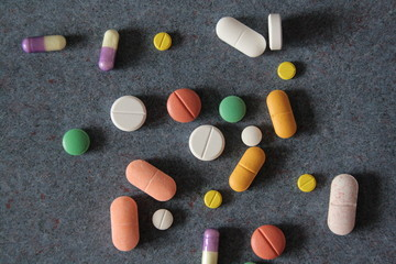 Don't Dread Medicines!