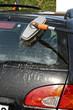 Car washing, Autowäsche