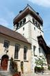 Bregenz / Martinsturm / Bodensee / Austria