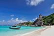 Koh 8, Similan island, Phang-nga, Thailand