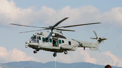 helicoptere de combat