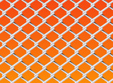 Chain Link Fence Set 2