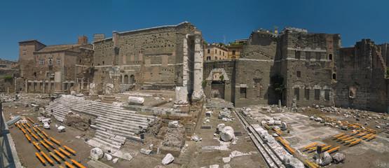 Roma, Foro Traiano