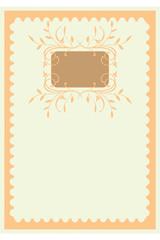 Invitation Card 1