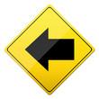 arrow, left, ok, check, sign, button