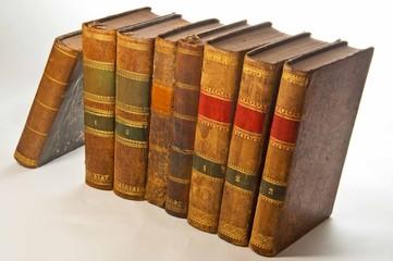 Libros de leyes