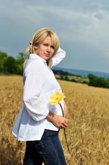 sunny pregnance