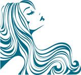 Long hair - 24199257