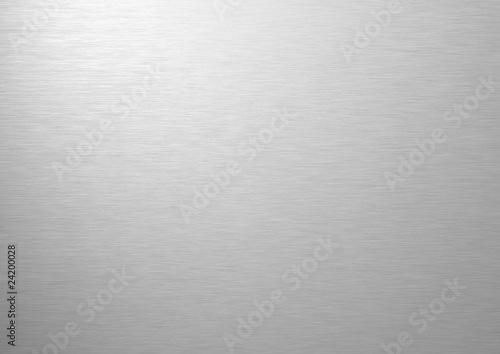 Texture de métal brossé 1